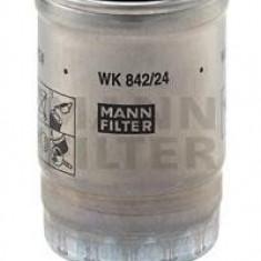 Filtru combustibil Mann-Filter 45647