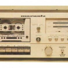 DECK Marantz SD-4020 - Deck audio