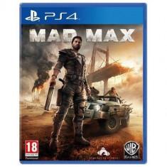 MAD MAX - PS4 [Second hand] fm - Jocuri PS4, Actiune, 16+, Single player