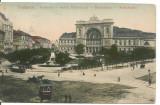 (A) carte postala(ilustrata)-BUDAPESTA -Ungaria