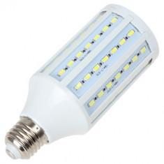 Bec LED E27 15W Corn, Becuri LED