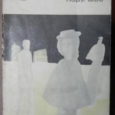 NOPTI ALBE - DOSTOIEVSKI 1969 - Roman