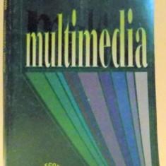 MULTIMEDIA de ADRIAN VASILESCU , 2000