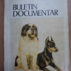 BULETIN DOCUMENTAR - Carte Biologie