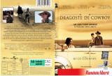 Dragoste de cowboy, DVD, Romana