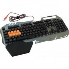 Tastatura Gaming A4Tech Bloody B418 - Tastatura PC A4tech, Cu fir, USB