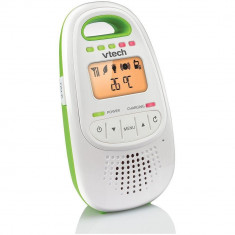 Interfon digital bidirectional de monitorizare bebelusi Comfort BM2000 Vtech - Baby monitor