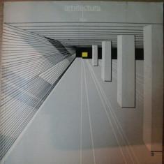 REVISTA ARHITECTURA, NR. 4, 1980