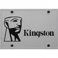 SSD Kingston SSDNow UV400 480GB SATA-III 2.5 inch, SATA 3