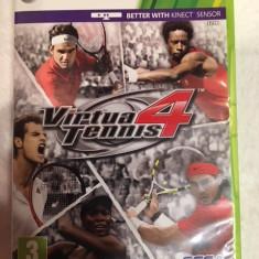 VIRTUA TENNIS 4 JOC XBOX 360 - Assassins Creed 4 Xbox 360 Ubisoft