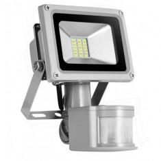Proiector LED 10W Clasic Senzor SMD5730 - Corp de iluminat, Proiectoare
