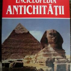 Enciclopedia Antichitatii - Istorie