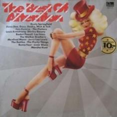 The Best of Attention (Fontana - 6424 083) disc vinil compilatie pop, rock, jazz