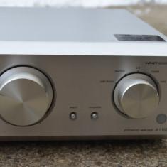 Amplificator Onkyo A 9155 - Amplificator audio Onkyo, 81-120W