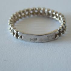 Inel argint -1796