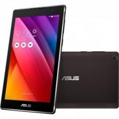 Tableta ASUS ZenPad C 7.0 Z170C, 7 inch IPS MultiTouch, Intel SoFIA 1.30GHz Quad Core, 1GB RAM, 16GB flash, Wi-Fi