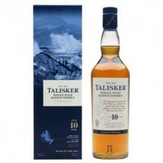 Whisky Talisker 10 ani 70 cl