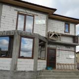 Vanzare vila la gri cu utilitati zona centrala in Cumpana
