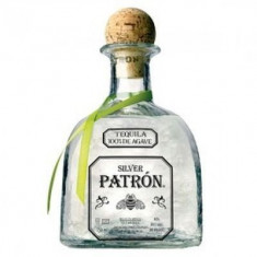 Tequila Patron Silver 70 cl