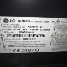Vand Tv LG 42LM660S - Televizor LED LG, 107 cm, Full HD, Smart TV
