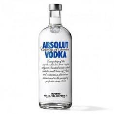 Vodka Absolut, 70 cl