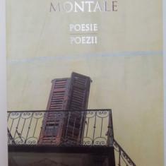 POESIE / POEZII de EUGENIO MONTALE 2006 - Nuvela