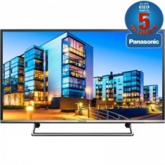 Televizor LED Panasonic Smart TV TX-49DS500E Seria DS500E 123cm negru Full HD, 125 cm