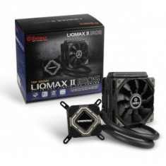 Cooler CPU Enermax Liqmax II 120S - Cooler PC
