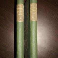 Antologia Poeţilor de azi, Ion Pillat, Perpessicius, ilustraţii de Marcel Iancu, II Vol., Bucureşti, 1925, 1928 - Carte veche