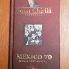 MEXICO 70 de IOAN CHIRILA - Carte sport