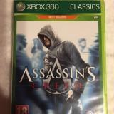 ASSASSINS CREED JOC XBOX 360