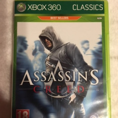 ASSASSINS CREED JOC XBOX 360 - Assassins Creed 4 Xbox 360 Ubisoft