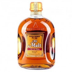Whisky Japonez Nikka All Malt 70 cl