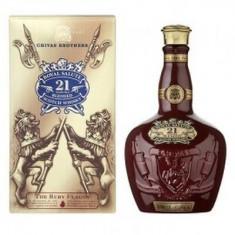 Whisky Chivas Regal 21 Ani 70 cl