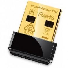 Adaptor wireless TP-LINK Archer T1U - Placa de retea
