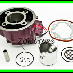 CILINDRU APRILIA RS AM6 80 80cc RIEJU SHERCO YAMAHA TZR racire apa - Set cilindri Moto