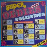Super Oldies Collection International Vol.2 disc vinil LP compilatie pop, rock