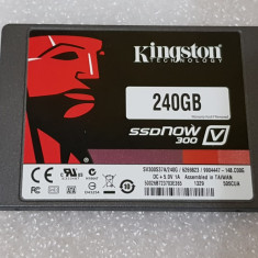 SSD KINGSTON SV300S37A/240G, 240GB, 2.5