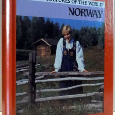 CULTURES OF THE WORLD, NORWAY de SAKINA KAGDA, 2000 - Carte Geografie