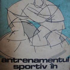 ANTRENAMENTUL SPORTIV IN JUDO-STELIAN STEFANUT - Carte sport