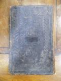 Carte de cult in limba ebraica, Propheten 4, Lemberg 1862