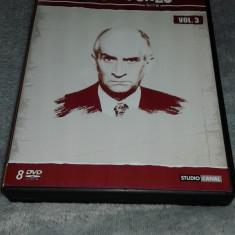 8 Filme de comedie cu Louis de Funes subtitrate romana - Film comedie productii independente, DVD