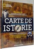 CARTE DE ISTORIE , O AVENTURA INTERACTIVA , VOLUMUL III