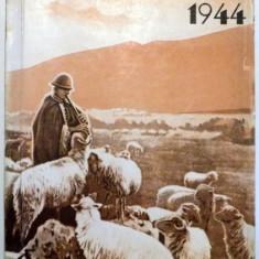 CALENDARUL CRESCATORULUI DE ANIMALE, 1944 - Carte Biologie