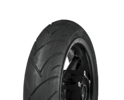 Cauciuc Moto NOU Goldentyre GT070120/70 R15 TL 56H foto