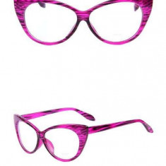 Ochelari de pisica Tom Ford / cat eye model Italia Cat Eyes - rame de vedere