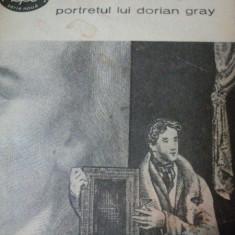 PORTRETUL LUI DORIAN GRAY-OSCAR WILDE, 1969 - Nuvela