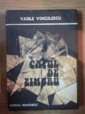 CAPUL DE ZIMBRU de V. VOICULESCU , 1989