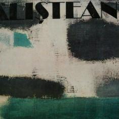SALISTEANU ION- DAN GRIGORESCU, 1980 - Carte Istoria artei