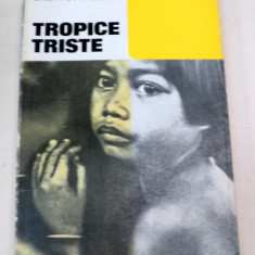 TROPICE TRISTE-C. LEVI-STRAUSS 1968 - Carte Psihologie